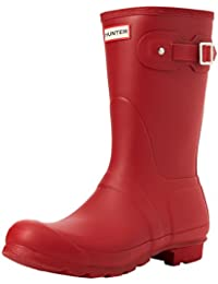 Womens Original Short Rain Boot