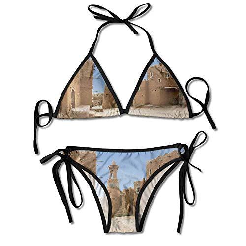 Custom Pattern Low Rise Seamless Comfort Hipster Brief Underwear 2 Pack