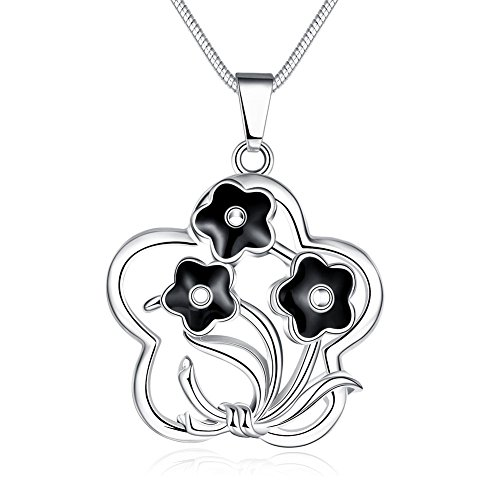 Fashion Women Sunflower Shaped Pendant Necklaces Romantic Flower Necklace Best Gifts