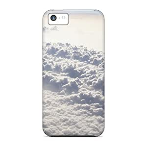For Milky Clouds Protective Case Cover Skin/iphone 5c Case Cover