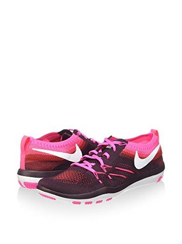 Da Blast pink Fitness 601 Burgundy Scarpe deep Nike 844817 Rosso White Donna xtqgnR7w