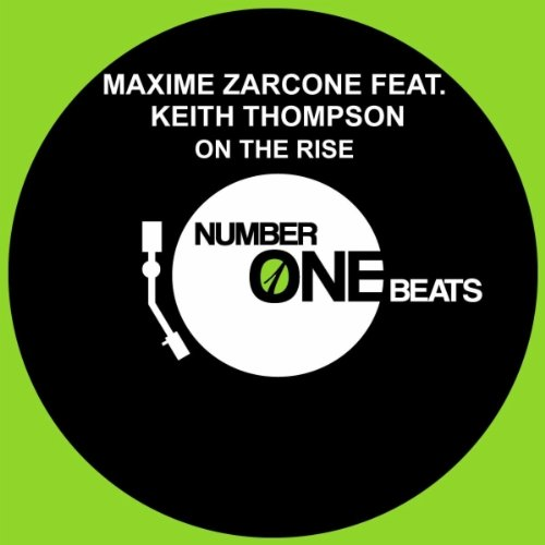 On The Rise Aaron Waves Remix Feat Keith Thompson By