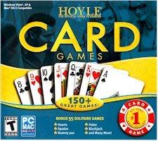 hoyle 2008 card games - 3