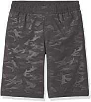 Columbia Youth Sandy Shores Boardshort, Quick Drying, Sun Protection