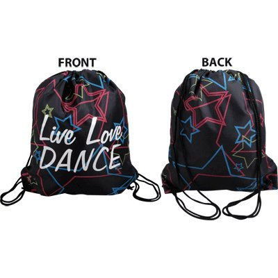 Drawcord Bags - 4
