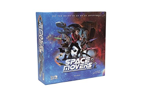 Best deal Space Movers 2201