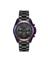 Michael Kors Bradshaw Women's Watch - Black