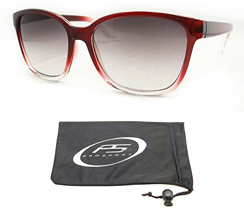 Gradient Wayfarer Reading Sunglasses. Available from 1.25, 1.50, 1.75, 2.00, 2.25, 2.50, 2.75 and - Glasses Farer Way