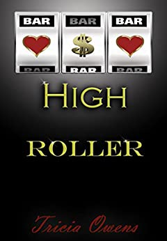 High Roller (Sin City 4) by [Owens, Tricia]