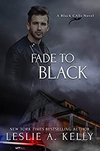 Fade To Black by Leslie A. Kelly ebook deal