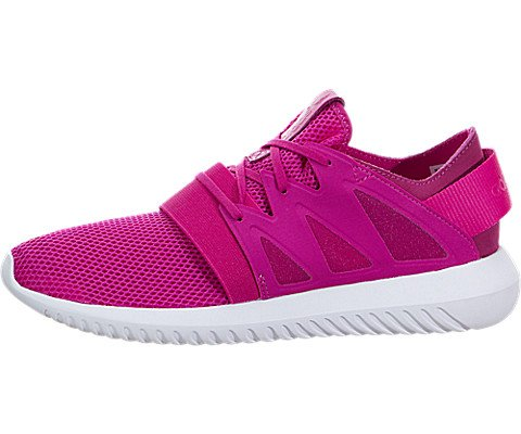 e1813bdd75bf Adidas Tubular Viral W Women s Shoes Equipment Pink Shock Pink aq6302 (6  B(M) US) - Buy Online in UAE.