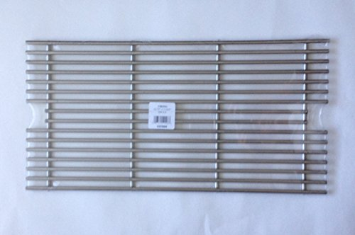 22 3/4 x 11 5/8, Stainless Cooking Grate, Viking by Viking