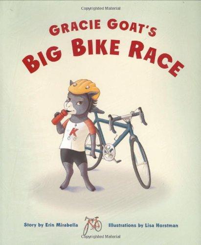 (Gracie Goat's Big Bike Race (Barnsville Sports Squad))