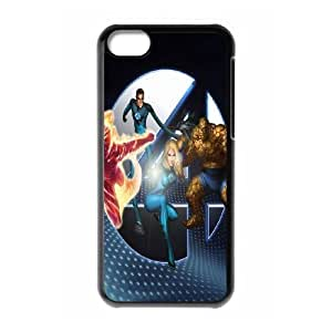 linJUN FENGGeneric Case Fantastic Four For ipod touch 5 G7Y9028571