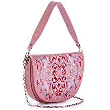 Alba Soboni Small Luxury PU Leather Cross Body Purses Over The Shoulder Bags for Women Teen Girls