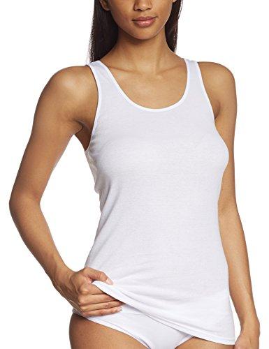 1PL36 Canotta Triumph Bianco Katia Shirt02 03 wei Basics White donna da IqqPZBt