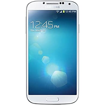 samsung galaxy s4 white for straight talk with fast 4g lte data verizon towers. Black Bedroom Furniture Sets. Home Design Ideas