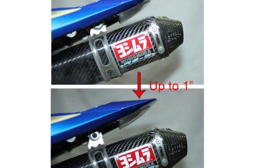 Cbr600Rr Exhaust - 4