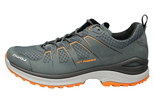 Lowa Herren Multifunktionsschuhe grau/orange