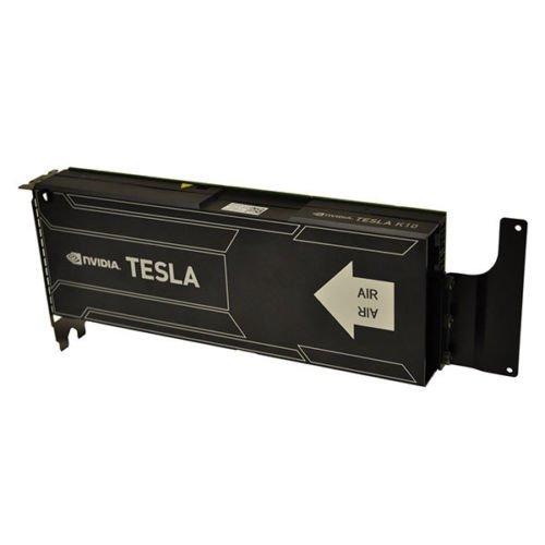 Price comparison product image Nvidia Tesla K10 8GB GDDR5 Kepler GPU Graphics 900-22055-0120-010 Dell 2YP0C