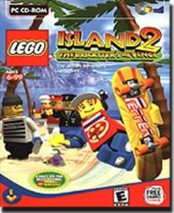 Lego Island 2: The Bricksters Revenge
