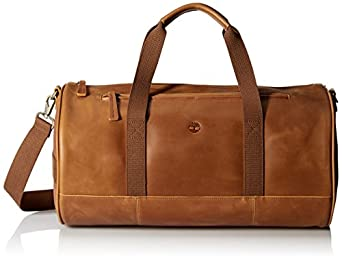 timberland menu0027s tuckerman leather duffel bag - Mens Leather Duffle Bag