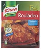 Knorr Fix Roulads