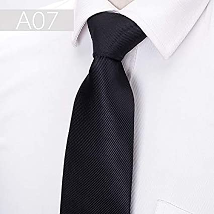Gold Happy 20 Style Formal Ties Business Vestidos Wedding Classic Mens tie Stripe Grid 8cm corbatas