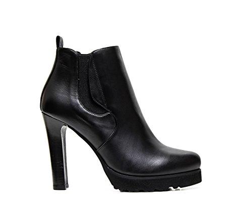BACTA 5452TR Calf Socket TOI Black DE Leather A0wtrHAq