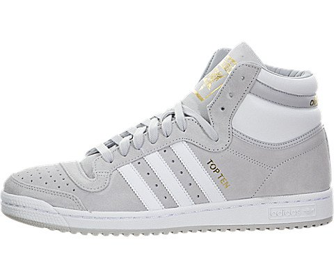 4bfc3bdf781 Galleon - Adidas Originals Men s Top Ten Hi Running Shoe