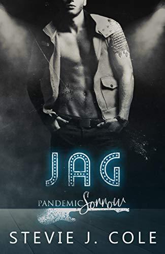 (Jag: A Standalone Rocker Romance (Pandemic)