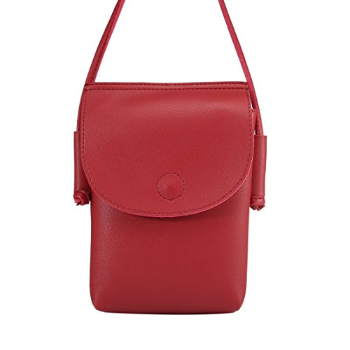 Sac femme Solobay red Solobay Sac ZqwaaYE