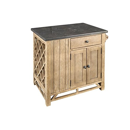WVARW9080 West Valley Chef's Kitchen Island - by A-America