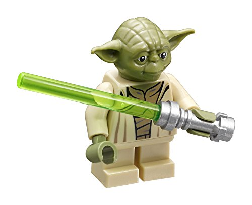 LEGO Star Wars Yoda's Jedi Starfighter 75168 Star Wars Toy