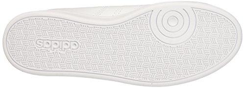 Cl W Ruby QT Scarpe da Basse White Advantage White Footwear Mystery Donna Footwear Bianco adidas Ginnastica 5xw4tTq