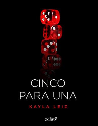 Cinco para una (Spanish Edition)