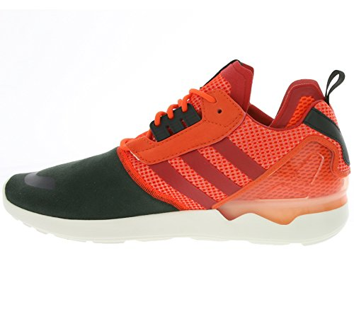 buy popular b6469 72b6e Adidas Orange Boost  8000 Sneakers  zx 4nBEWIOZx