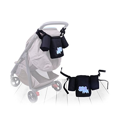 Dog Prams Strollers - 5