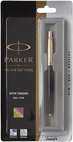 Parker Jotter Standard Ball Black product image