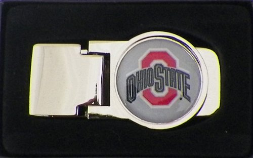 Aminco Money Clip (Ohio State Money Clip)
