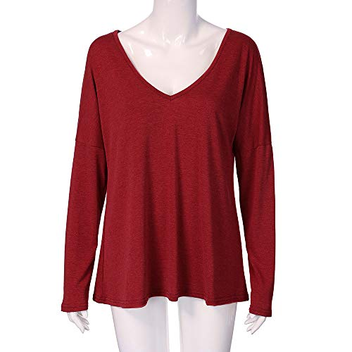 Theshy Chemisier Chemisier Theshy Femme Femme Red Red 08TFr0qxwO