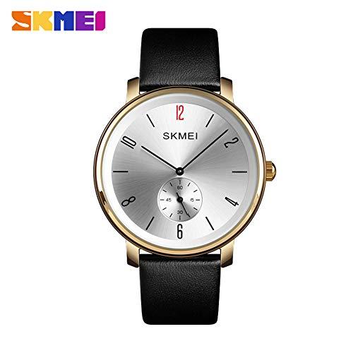 Cool Wristwatch Supply, Luxury Women Quartz Watch Business Casual Wristwatch Waterproof 1398
