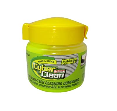 Cyber Clean 25055 Home & Office Pop-up Cup - 5.11 oz. (145g)