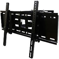 Aurabeam Tilting TV Wall Mount Bracket (Universal) For LCD/LED/PLASMA/Flat Screen Monitor (40 - 65 (±15° Tilt))