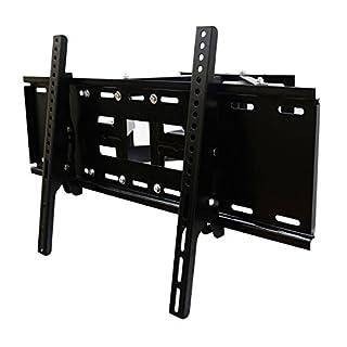 "Aurabeam Tilting TV Wall Mount Bracket (Universal) for LCD/LED/Plasma/Flat Screen Monitor (40"" - 65"" (±15° Tilt)) (B07751CQT7) | Amazon Products"