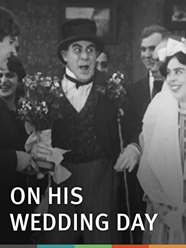 On His Wedding Day