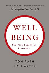 Wellbeing: The Five Essential Elements