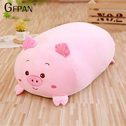 Amazon.com: APTRIE Gfpan 23.6 in de peluches de animales y ...