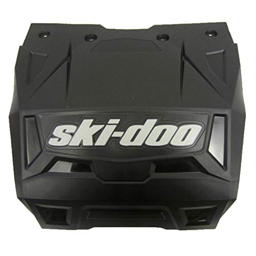 Ski-Doo New OEM Snow Guard Flap, 520001318 GSX LE MXZ TNT Iron Dog R ETec XS-RS+ -