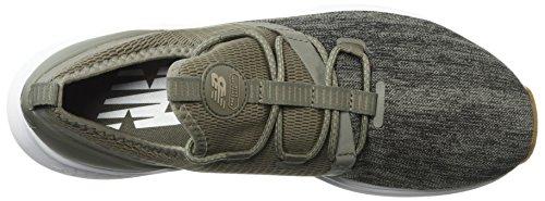 Sneaker Verde Foliage Green Mlazrv1 Balance Uomo New Military q6wUEfFx